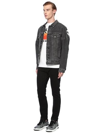 Beymen&Designer Ceket Siyah